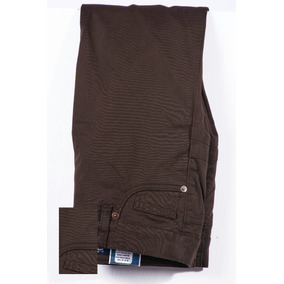 Pantalon Oggi Jeans Yess Strecht Gabardina Valencia Bota