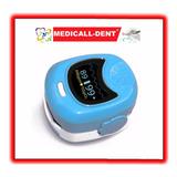 Oximetro Pulsoximetro Tensiometro Estetoscopio Pediatrico