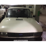 Fiat Fiat 147 Ano 1983