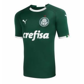 Camiseta Puma Poliester - Camisetas e Blusas no Mercado Livre Brasil 3e5802a896a67