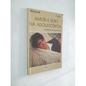 livro aparelho sexual e cia