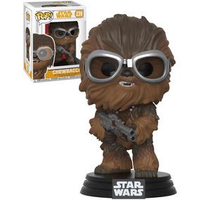 Funko Pop Chewbacca (239) Star Wars