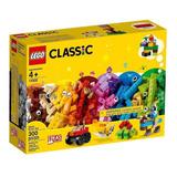 Lego Classic 11002 Set De Piezas Creacion Libre Mundo Manias