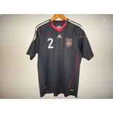 Camisa Alemanha Linda E Rara Item De Coleção a4ef6511dc4f8