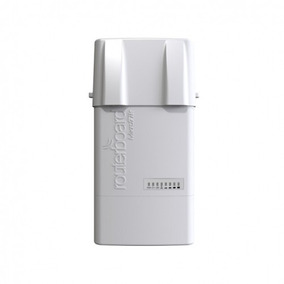 Mikrotik Rb 912 Uag-5hpnd-out L4 Basebox 5 Anatel Com Nf