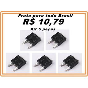 Rjp30h1 Transistor Rjp30h1 - Smd Kit 5 Peças Pronta Entrega