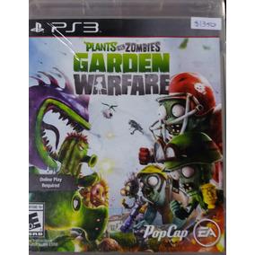 Plantas Vs Zombies Ps2 Playstation 3 En Mercado Libre Argentina