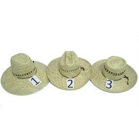 Sombrero De Palma Económico Lote De 20 Piezas A Escoger