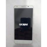 Celular Alcatel Pixi4 5045j Funciona Whatsapp Rosa