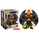 Funko Pop The Lord Of The Rings Balrog 6