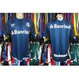 Terceira Camisa Do Gremio no Mercado Livre Brasil 41187b58ec99b