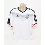 Camisa Original Alemanha 2013 2014 Climalite - Ler Descrição 8abf6142f43bd