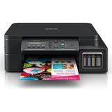 Impresora Multifuncion Sistema Continuo Brother T310 Pcm