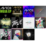 Avicii (discografia)
