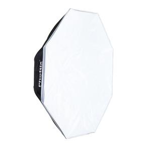 Soft Box Octo Difusor 150cm Phottix Encastre T/ Flash Bowens