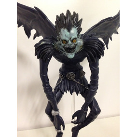 Action Figure Shinigami Ryuk - Death Note-a Pronta Entrega