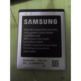 Bateria Perfecto Estado Samsung Eb494353vu 1200mah