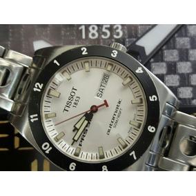 9d031ab86a6 Relógio Suíço Tissot Prs 516 Automatic Revisado Recentemente