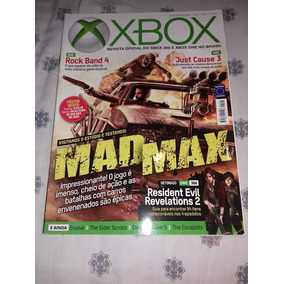 Revista Xbox