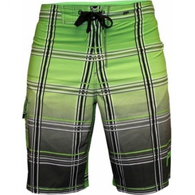 f2fdc4ccb7 Musclepharm Mp Board Shorts - Core Verde Degrade