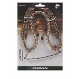 Lanyard Collar Para Accesorios De Pesca Ajustable Kunnan