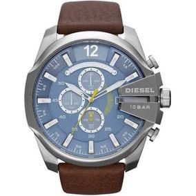 Relógio Diesel Masculino Mega Chief Dz4281/0an