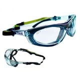 Óculos De Segurança Netuno Para Colocar Lentes De Grau no Mercado ... 42949e2142