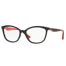 c871ac3dca024 Armacao Oculo Grau Feminino Vogue - Óculos no Mercado Livre Brasil