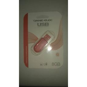 Pen Drive Dane Elec 8 Gb
