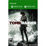 Tom Raider Para Xbox One Y Xbox 360 Codigo Digital