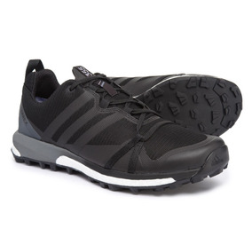 new style 28103 4e49b Tenis Trail Hiking Impermable adidas Terrex Agravic Gore-tex