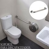 Barra De Seguridad Para Baños Y Duchas - Baño en Mercado Libre Perú c2e669612d1e