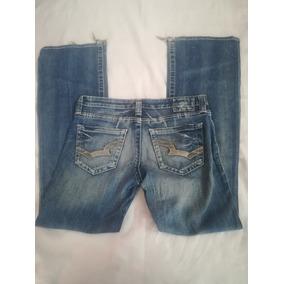 Jeans Pantalon Big Star Talla 29x33 Es De Mujer (rock,true R