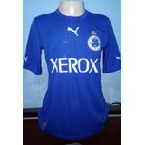 3c9b4ec5a9c7b Camisa Cruzeiro Puma 2006 N - Futebol no Mercado Livre Brasil