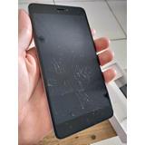 Xiaomi Redmi Note 4x 32gb 3gb Ram - Tela Trincada