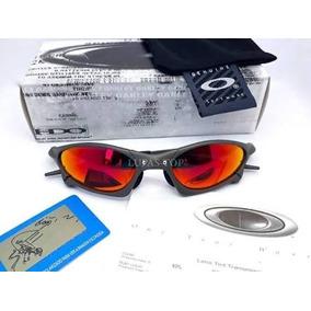 Óculos Meme De Sol Oakley Juliet - Óculos De Sol Oakley em Paraná no ... 01a9334d5b