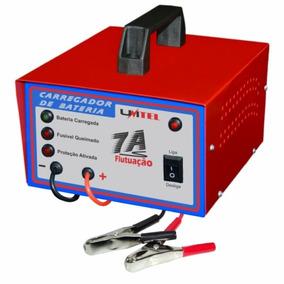 Carregador De Bateria Hobby 12v Unitel