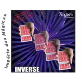 Inverse - By Andrew