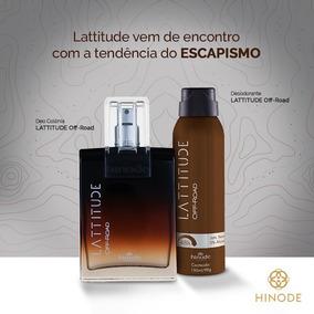 83520dcc1 Perfumes Nacionais Hinode em Alta Floresta no Mercado Livre Brasil