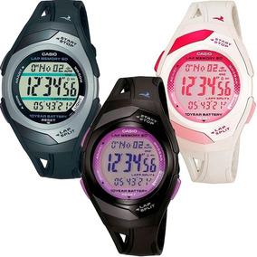 Reloj Casio Str-300 Varios Colores Nuevo Y Original