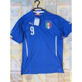 Camiseta Italia - Camisetas de Selecciones en Mercado Libre Chile 4b13c495da047