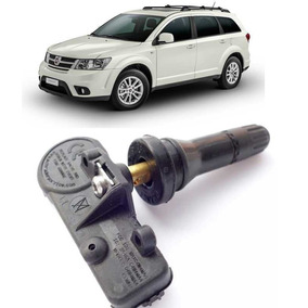 Sensor De Pressão Pneu Tpms Fiat Freemont 2.4 Todas