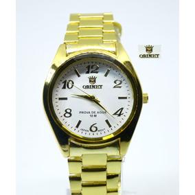 499ba0e4036 Relogio Or Eliana Roupas - Relógios De Pulso no Mercado Livre Brasil