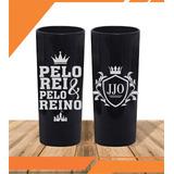 Copos Long Drink 360ml Acrílico Personalizados (60 Und)