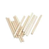 Madera De Arce 6 Pulgadas Lummi Sticks Set (12 Palos; Edad 3