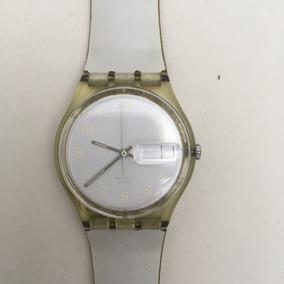 8bd2c13f659 Relógio Swatch Antigo - Relógios De Pulso no Mercado Livre Brasil