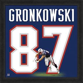 e7c1259461e22 Patriotas De La Nfl New England Rob Gronkowski 50