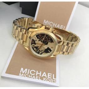 Relógio Michael Kors Mk-6272 Original
