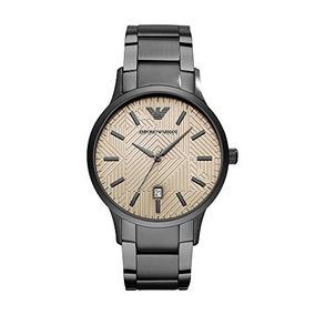 bf3adf03a64 Relogio Emporio Armani Ar 5949 - Relojes Otros de Hombres en Mercado ...