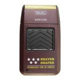 Afeitadora Wahl Profesional Shaver Shaper 5 Star Recargable